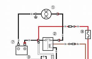 25 Hp Evinrude Wiring Diagram 6v