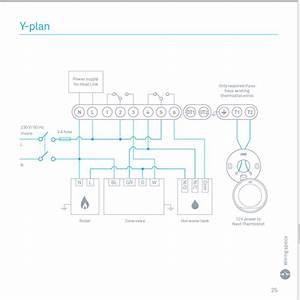 Drayton Lp722 Wiring Diagram
