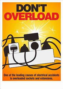 electrical safety posters safety poster shop With electrical safety posters