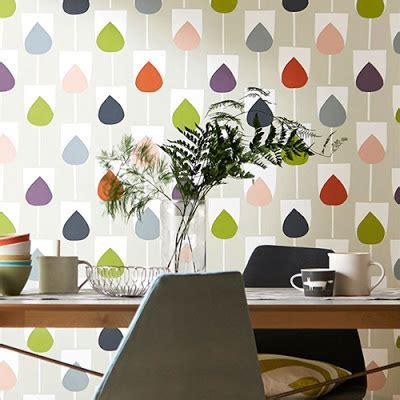 kitchen wallpaper green print pattern new collection scion 3465