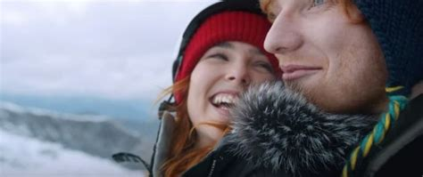 Ed Sheeran's 'perfect' Music Video Filmed On Austria's