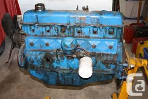 Ford 6 Cylinder 300ci For Sale In Brentwood Bay  British