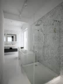 room bathroom ideas black white shower room interior design ideas