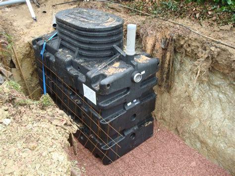 prix installation fosse toutes eaux comment installer une fosse septique les 233 224 suivre