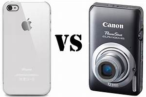are camera phones killing the compact cameras With iphone killing cameras