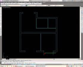 autocad floor plan exercises home plans