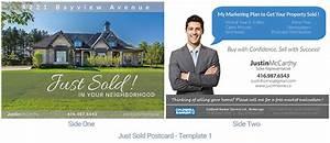 Free Real Estate Feature Sheet Templates Real Estate Postcard Houssmax