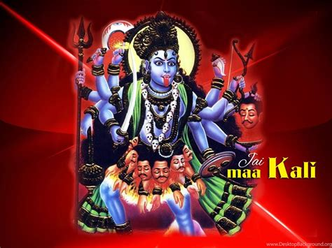 Maa Kali Animation Wallpaper - maa kali wallpapers desktop background