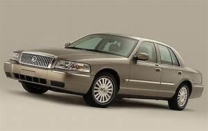Used 2006 Mercury Grand Marquis Pricing