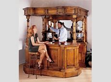 Tips for Your Items Every Home Bar Needs – Architecture