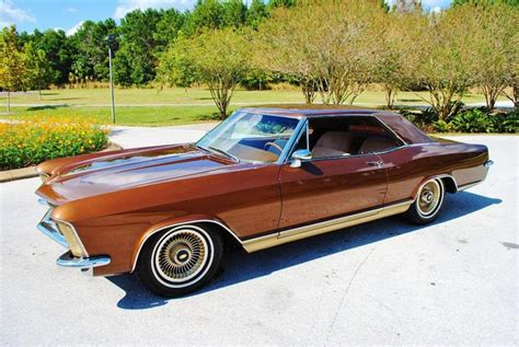 Buick Riviera 65 by Ebay Find Of The Day 65 Buick Riviera With 59k Original