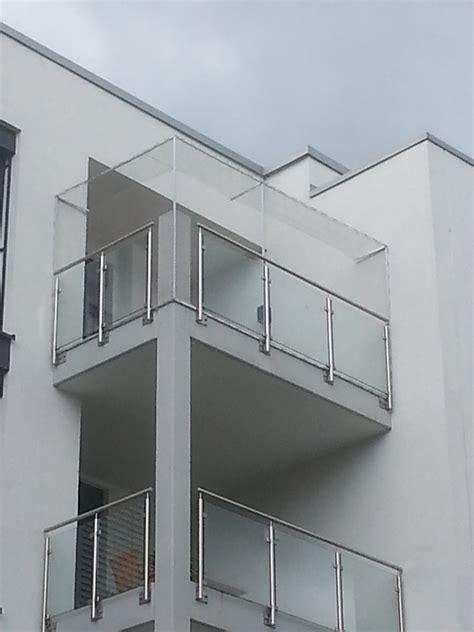 Unauffälliges Katzennetz für Balkon in Mainz