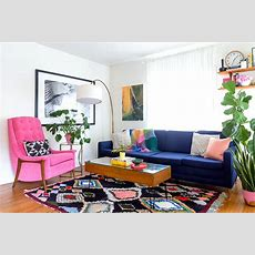 Best Small Living Room Design Ideas  Apartment Therapy