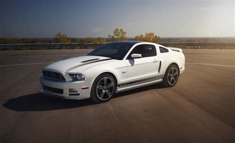 2013 ford mustang images car and driver