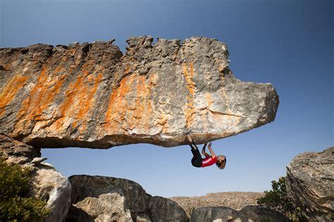 climbing : Mélissa Le Nevé on bouldering, competition ...