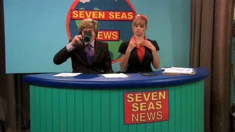 suite on deck wiki episodes seven seas news the suite wiki fandom powered by