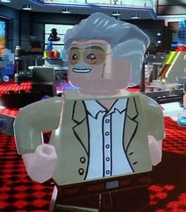 Interview: Stan Lee Talks LEGO MARVEL'S AVENGERS, Marvel ...