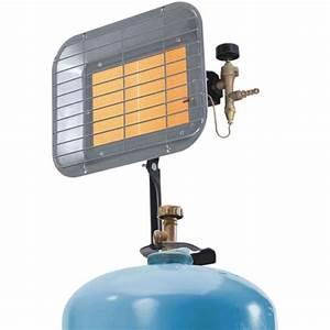Chauffage Avec Bouteille De Gaz : chauffage radiant pour bouteille de gaz 4000w 7653 ~ Dailycaller-alerts.com Idées de Décoration