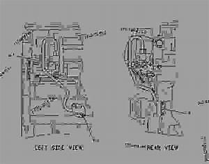 Cat 3126b Engine Diagram