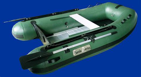 siege petit bateau bateau gonflable pneumatique vert avec fond alu 2 4ca