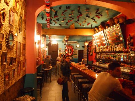 Bar Barcelona by The Best Bars In The Quarter