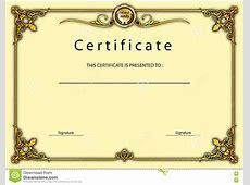9+ certificate of appreciation border primary write