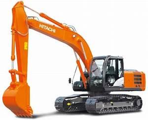 Hitachi Zaxis 250lcn 3 Hydraulic Excavator Service Manual