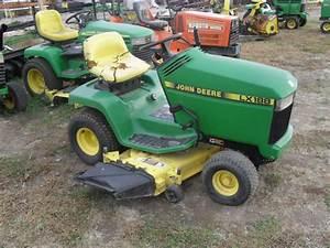 1993 John Deere Lx188 Lawn  U0026 Garden And Commercial Mowing