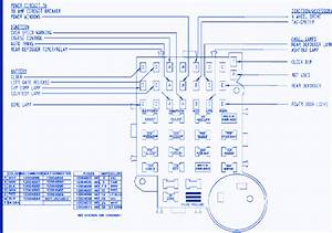 Gmc S 15 1988 Fuse Box  Block Circuit Breaker Diagram