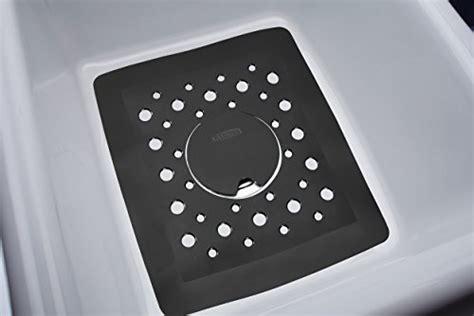 rubbermaid sink mat small black new ebay