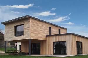 Constructeur Maison Metz : maison en bois moselle ~ Melissatoandfro.com Idées de Décoration