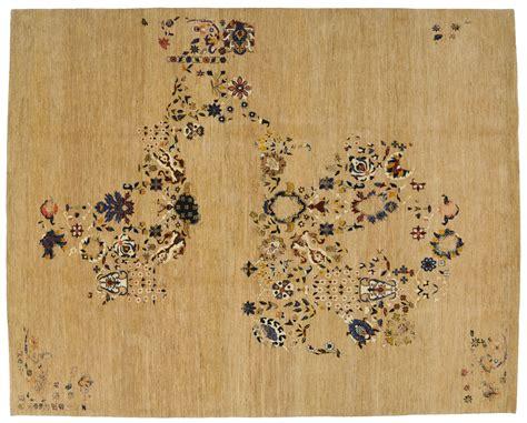 tappeti moderni qashqai kashkuli cm 245 x 310 morandi tappeti