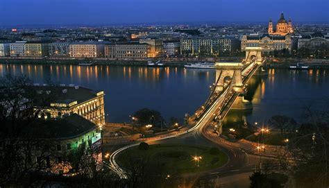 The Treasure Chest Of Cities Budapest Hungary Traveler