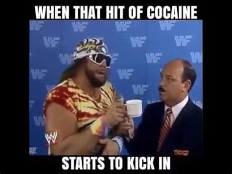 Macho Man Randy Savage Meme - wwf video doovi