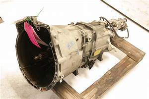 Used Transmission For Sale For A 2001 Bmw M3