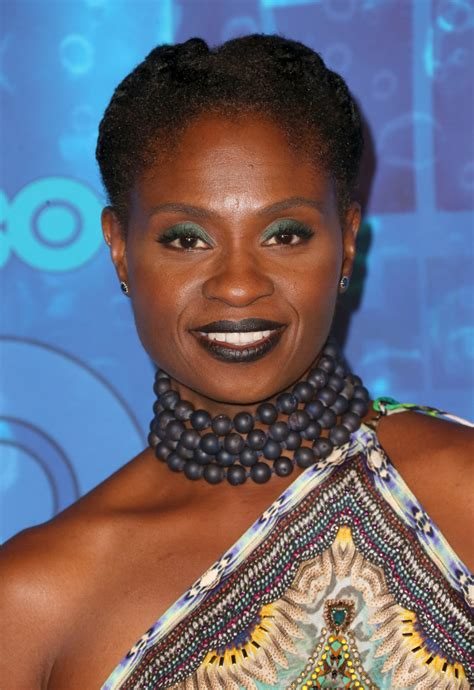 Adina Porter Photos Hbo Post Emmy Awards