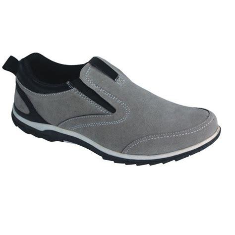 Sepatu Santai Bata jual sepatu sintetis casual catenzo sepatu santai sepatu