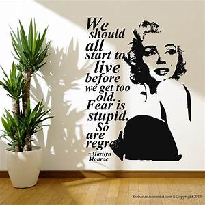 5 for Kitchen cabinets lowes with wall art marilyn monroe