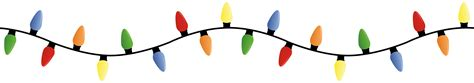 christmas lights png transparent images png all