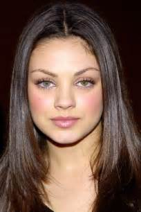 Mila Kunis Young