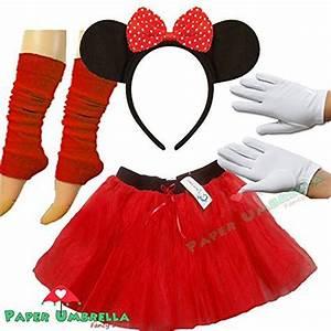 Mickey Mouse Kostüm Selber Machen : minnie maus kost m ca 19 kost m idee zu karneval halloween fasching karneval kost m ~ Frokenaadalensverden.com Haus und Dekorationen