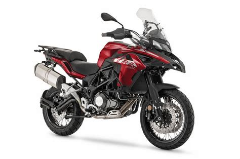 Benelli Trk251 Image by Benelli Trk 502 502 X To Be Launched On February 18