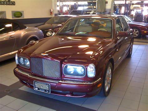 luxury sports car rental bentley arnage   ultimate