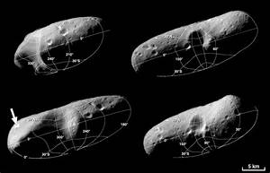 Asteroid Pictures – Photos & Images of Floating Rocks in ...