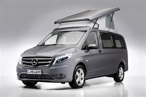 Mercedes Classe V Amg : new amg line mercedes benz v class rolls out in spring ~ Gottalentnigeria.com Avis de Voitures