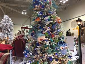 35th annual holiday tree festival in akron kicks off holidays with 140 unique trees for sale