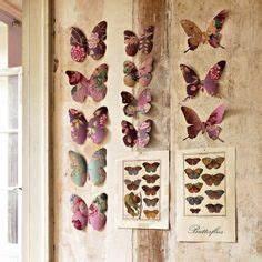 Papier Peint Papillon Oiseau : petite collection d 39 oiseaux papier d coup portofolio ~ Zukunftsfamilie.com Idées de Décoration