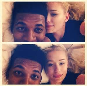 Iggy Azalea Nick Young Instagram 4 - Rolling Out