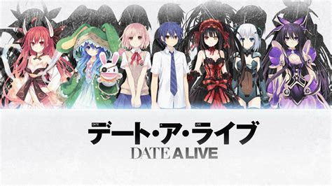 date a live anime review
