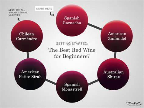 The Best Red Wine For Beginners Wine Folly